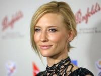 Actriţa Cate Blanchett va regiza un serial TV