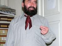 Constantin Ungureanu BOX