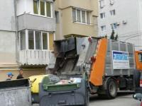 Asocierea dintre Florconstruct şi Diasil Service a câştigat serviciul de ridicat şi transportat gunoiul din municipiul Suceava