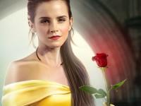 Emma Watson oferă o recompensă pentru a recupera trei inele din argint