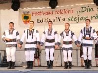 """Festivalul folcloric """"Din stejar, stejar răsare"""""""