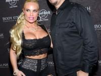 Actorul Ice T şi soţia sa Coco Austin aşteaptă primul lor copil