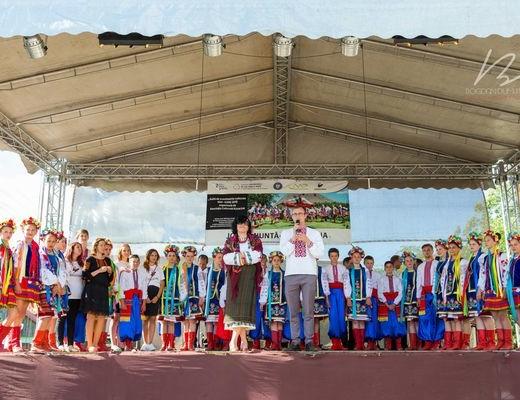 """Proiectul """"Joc la nuntă-n Bucovina"""", la final"""