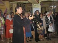 """La Catedrala """"Sfânta Treime"""" din Vatra Dornei, un dublu eveniment spiritual"""