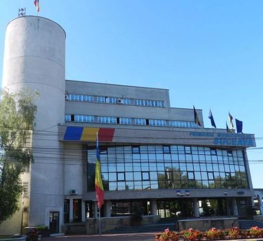 Municipiul Suceava a fost păgubit cu 1,3 milioane de euro