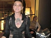 Cântăreaţa Sinead O'Connor a devenit bunică la vârsta de 48 de ani