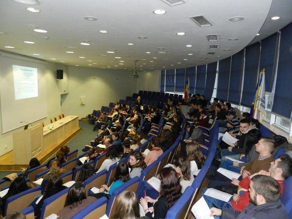 """USV – """"Excelenţă interdisciplinară în cercetarea ştiinţifică doctorală din România"""""""