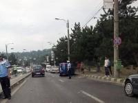 Restricţii şi reglementări rutiere pe Calea Unirii