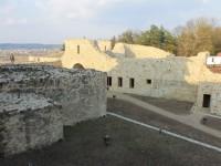 Festivalul de artă medievală, în Cetatea de Scaun reabilitată