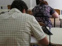 347 de candidaţi suceveni vor participa la proba scrisă a examenului naţional de definitivare în învăţământ