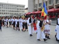"""Festivalul Internaţional de Folclor """"Friedrich Schwartz"""", amânat pentru mijlocul lunii septembrie"""