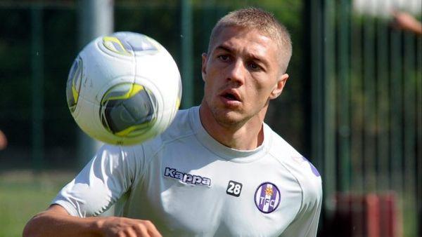 """Suceveanul Mihai Roman a marcat o """"dublă"""" pentru echipa sa Toulouse"""