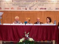 Concurs de comunicări ştiinţifice la geografie ale liceenilor