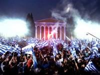 A sosit momentul ca grecii să-şi aleagă viitorul