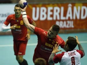 Locul 8 la final pentru naţionala României