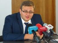 """Andrei Ianovici """"ia în calcul"""" varianta înscrierii la concurs"""