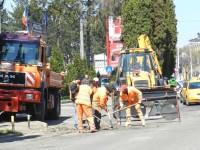 O asociere a patru firme va repara străzile Sucevei pentru 28 de milioane de lei