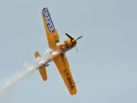 Mitingul aviatic Suceava Air Show va fi organizat la 26 august