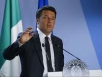 Matteo Renzi promite o reducere a fiscalităţii fără precedent în istoria Italiei