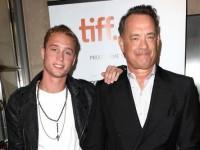 Tom Hanks nu mai ştie nimic de fiul lui, Chester Marlon, de o lună