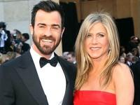 Jennifer Aniston şi Justin Theroux aşteaptă primul lor copil