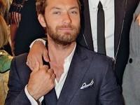 Fiul lui Jude Law, Rafferty, este imaginea firmei de bijuterii Effra London