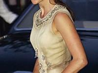 Kate Middleton, detronată din fruntea clasamentului celor mai elegante femei din familiile regale