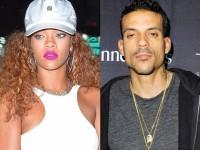 Rihanna dezminte pe Instagram că ar avea o relaţie cu un basketbalist de la Memphis Grizzlies