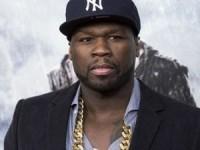 Rapperul 50 Cent lansează un nou single despre încercările vieţii