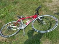 Sezonul estival creşte numărul accidentelor în care sunt implicaţi biciclişti