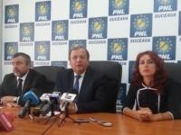 Flutur candidează la CJ Suceava şi se bazează pe primarii PNL pentru dezvoltarea judeţului