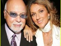 """Celine Dion, despre soţul ei: """"Rene vrea să moară în braţele mele"""""""