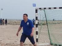 Sucevean în echipa fotbal a României
