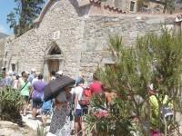 Poveşti de călătorie – Despre suferinţă într-o cetate veneţiană