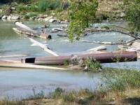 Şaizeci de agenţi economici penalizaţi pentru poluarea cu deversări neconforme din staţiile de epurare