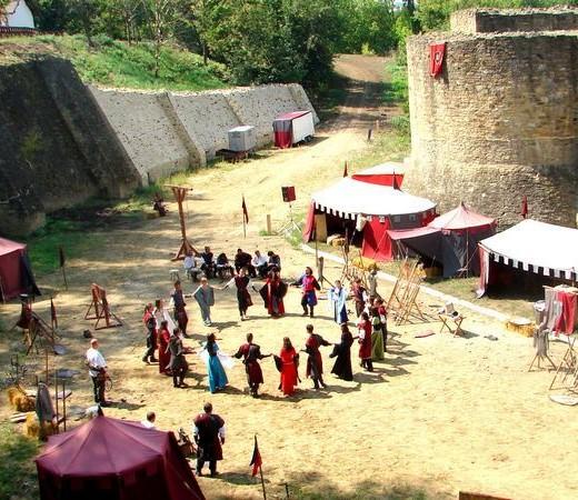 CL Suceava nu a aprobat fonduri pentru Festivalul Medieval