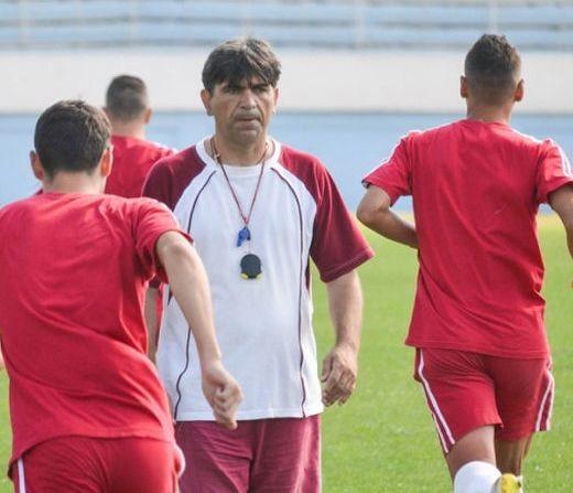Calificarea în play-off, obiectivul echipei Rapid Suceava pentru sezonul competiţional 2015-2016