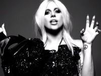 """Lady Gaga, look înspăimântător în rolul din """"American Horror Story: Hotel"""""""