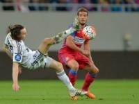 Norvegienii Rosenborg taie Stelei şi cheful de Europa League