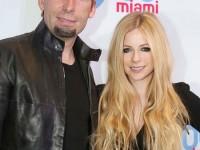 Avril Lavigne şi Chad Kroeger s-au despărţit după doi ani de căsnicie