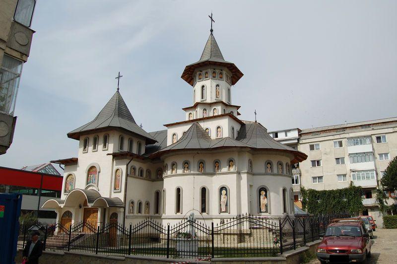 Biserica Acoperamantul Maicii Domnului