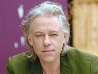 Bob Geldof s-a oferit să găzduiască patru familii de refugiaţi