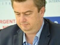 Cătălin Nechifor ar urma să fie vicepreşedinte naţional al PSD