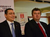 Nechifor a cerut sprijin premierului Victor Ponta