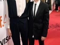Ellen Page şi-a prezentat iubita la Festivalul Internaţional de Film de la Toronto