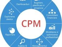 Renunţaţi la fişierele Excel cu soluțiile informatice CPM