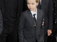 Cuplul Jolie-Pitt ar fi apelat la un psiholog pentru a înţelege mai bine tulburările de identitate ale lui Shiloh