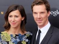Benedict Cumberbatch a dezvăluit numele băieţelului său