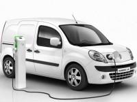 Maşini electrice în transportul sucevean de mărfuri