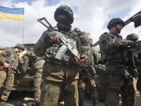 """Ucraina înfiinţează o brigadă """"pentru apărarea Bucovinei de România"""""""